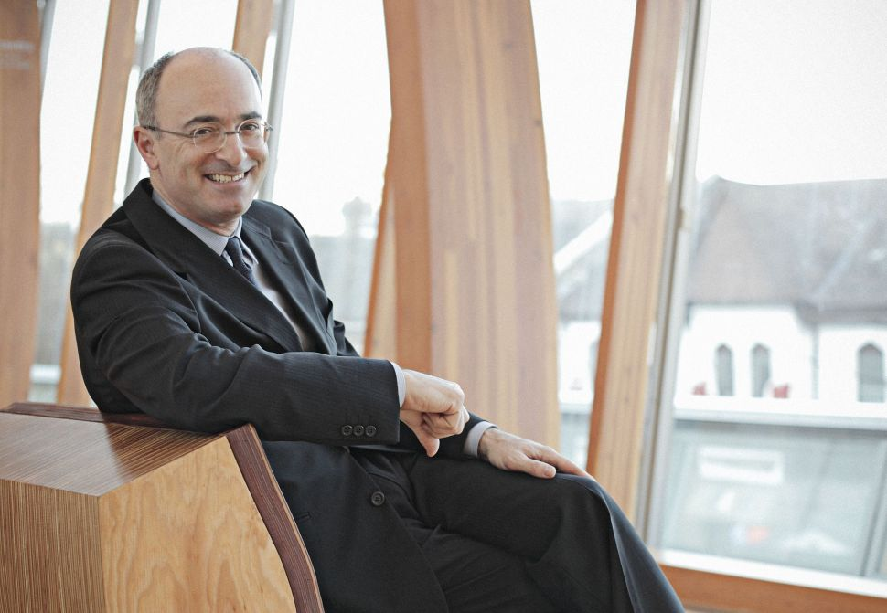 Museum of Fine Arts Boston Names Matthew Teitelbaum Director