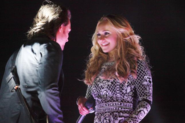'Nashville' 3×20 Recap: Green Screen Mermaid Party