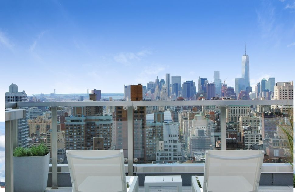 Advertising Bigwig Snags Midtown Condo for $7.5M