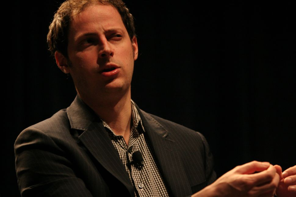 Chief Data Wonk Nate Silver Issues Major Burn at Vox.com For Republishing His Charts