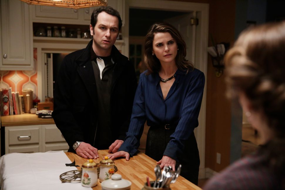 'The Americans' 3×10 Recap: The Truth Is Out There