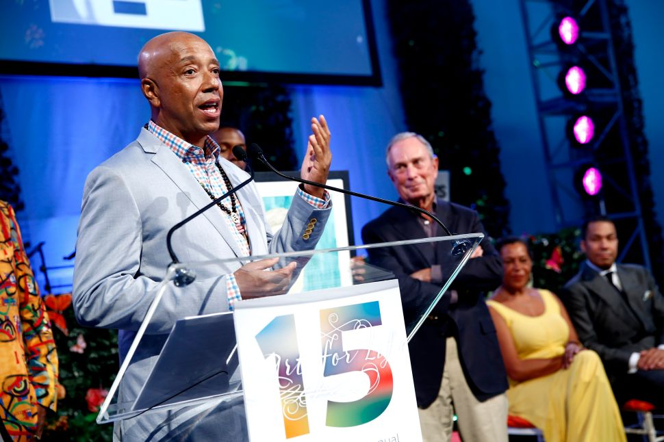 ADL Rips Russell Simmons for Comparing Animal Abuse to Holocaust and Slavery