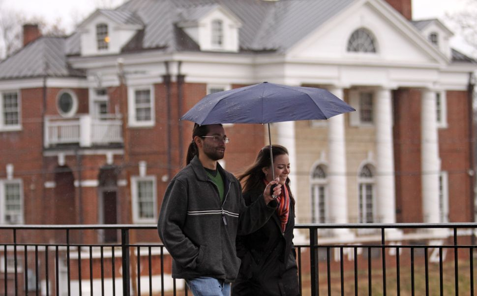 UVA Frat Brothers Can Sue Rolling Stone Over Discredited Campus Rape Story