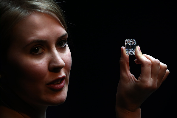 The Priciest Diamonds in the World: 4 Stones That Shattered Auction Records