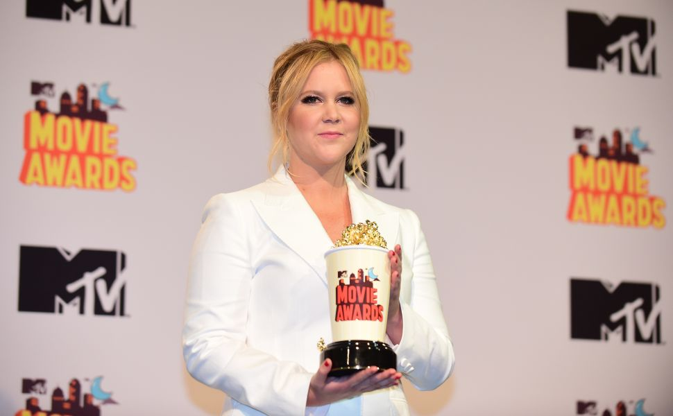 2015 MTV Movie Awards: The Bizarre, the Heartwarming and Everything in Between