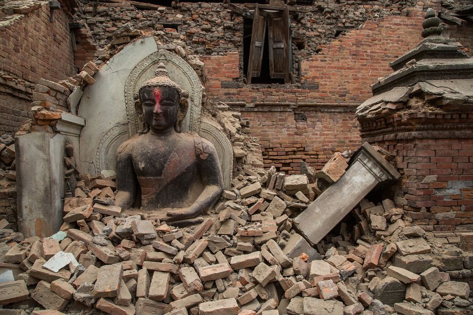 Disaster Diplomacy: After Nepal Earthquake, China and India Race to Give Aid