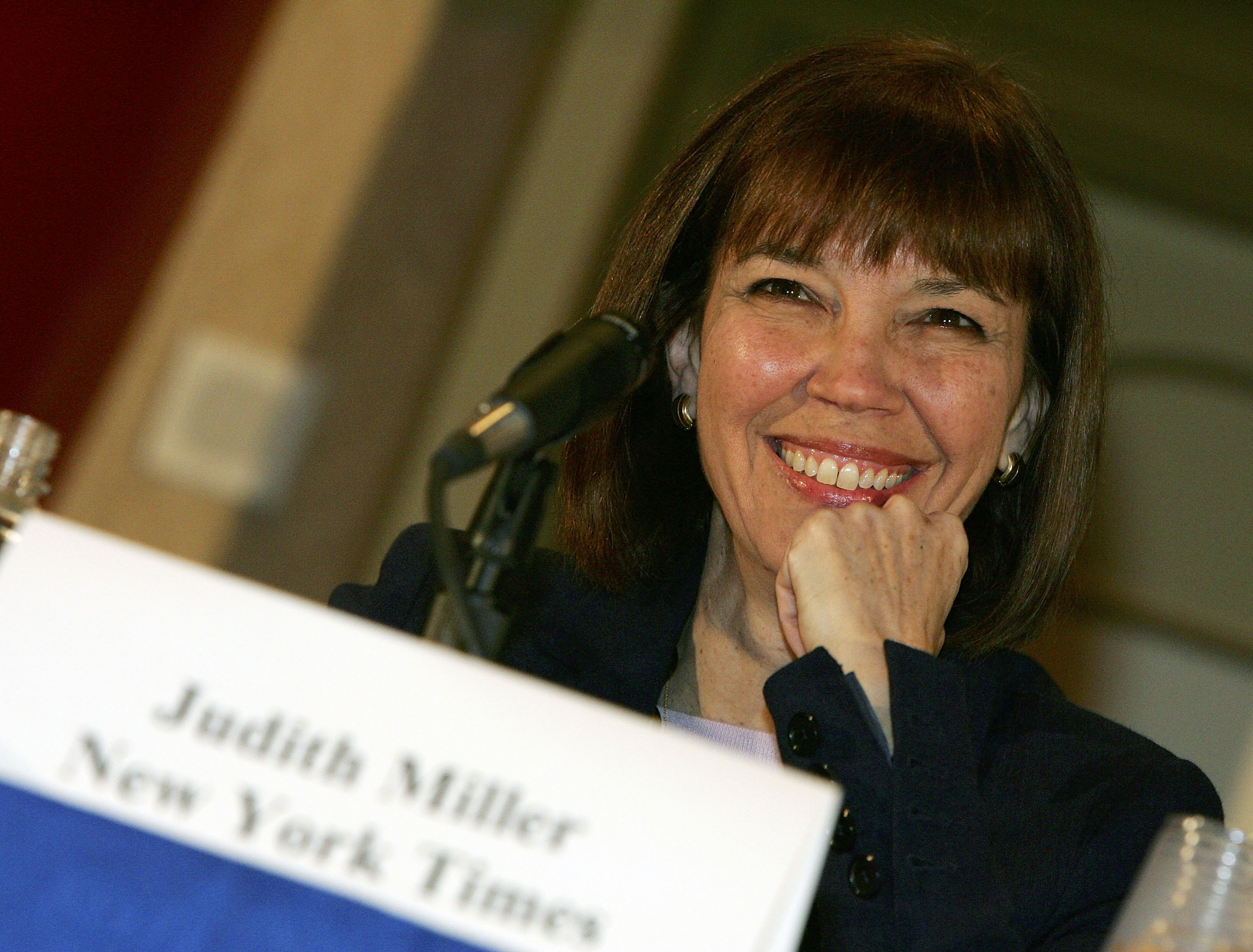 NYT's Judith Miller Carried Water for Worst USA Debacle Since Vietnam |  Observer
