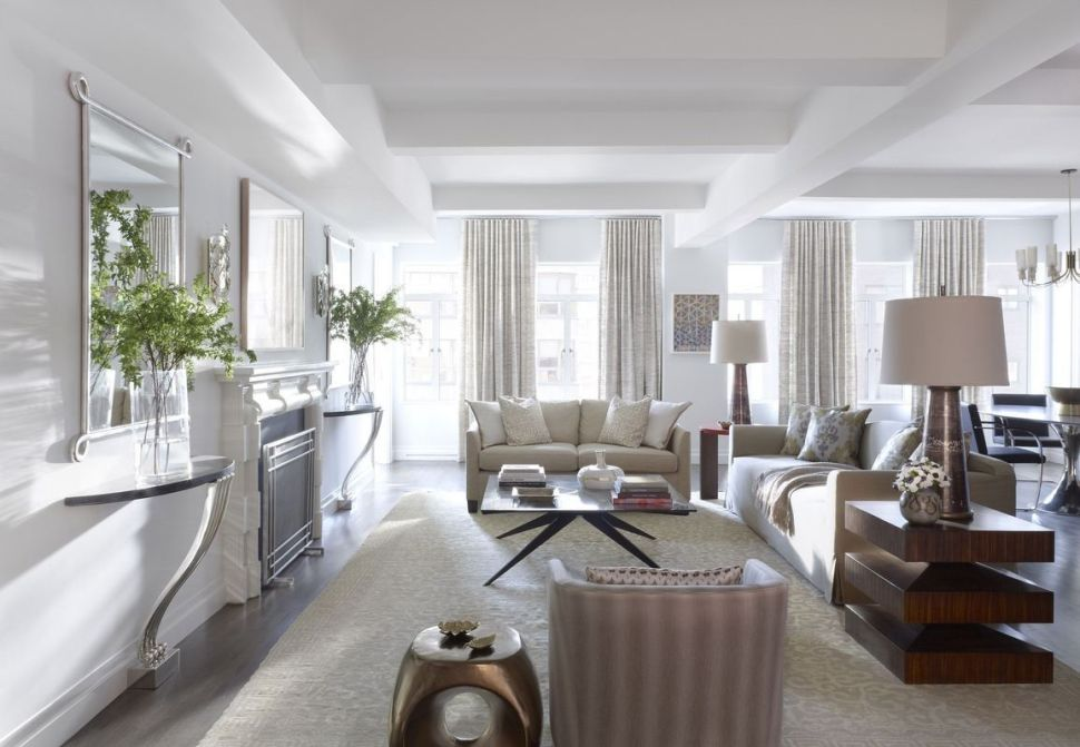 Real Estate Honcho Drapes Himself In Velvet With $12.92M Buy At 737 Park Avenue