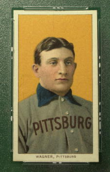 Buyer Nabs World's Most Valuable Baseball Card for 'Only' $1.3M