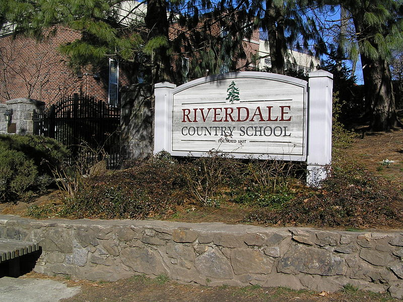 On the Market: Riverdale Country Day Wants Public Subsidy to Build New Natatorium