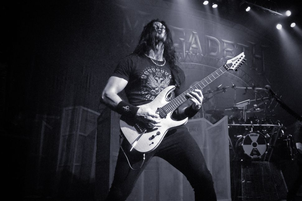 Things Heavy Metal Taught Me About Life