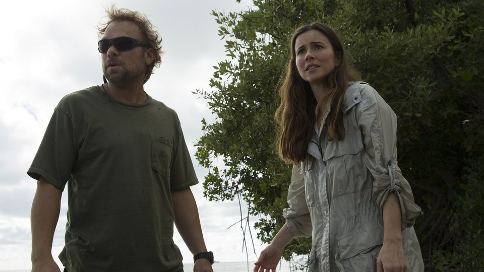 'Bloodline' Recap, 1×10–Season Finale: You Don't Give Up on Family, You Kill Them