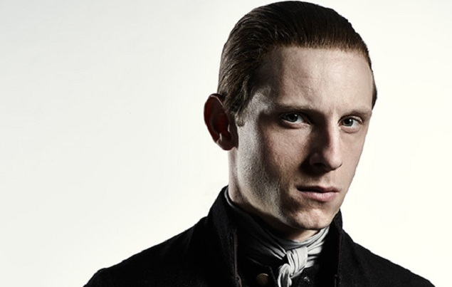 Jamie Bell on the Challenges of Playing a Revolutionary Spy on AMC's 'TURN'