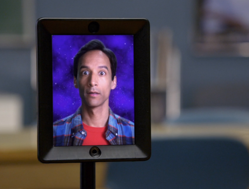 'Community' MVP Award, Week Four: The Fall of Troy