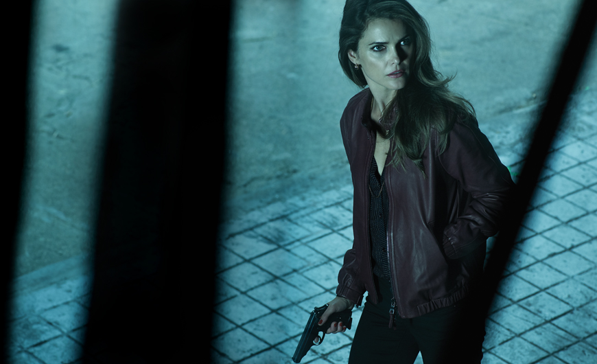 'The Americans' Writer Tracey Scott Wilson on Crafting the Show's Femme Fatales