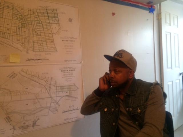 In Newark, school board election chance to cement Baraka-Fulop alliance, flex machine muscle