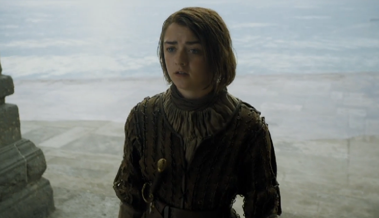 'Game of Thrones' 5×2 Recap: Thenns, Rains, and Dragonmobiles
