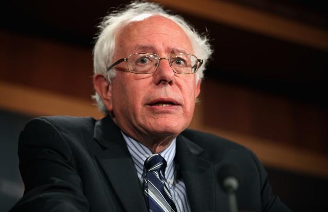 Bill de Blasio Says He's a Big Fan of Socialist Senator