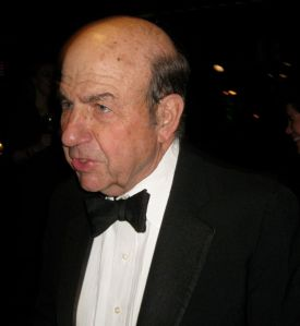 Bud Trillin, New Yorker writer