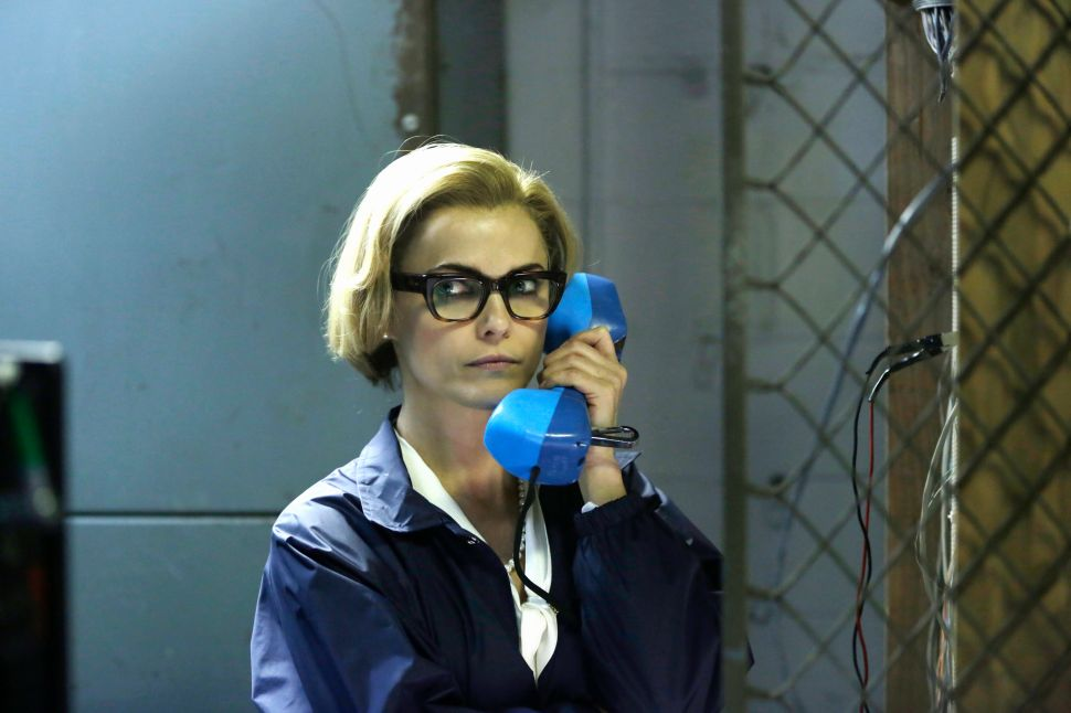 'The Americans' 3×12 Recap: Wigging Out