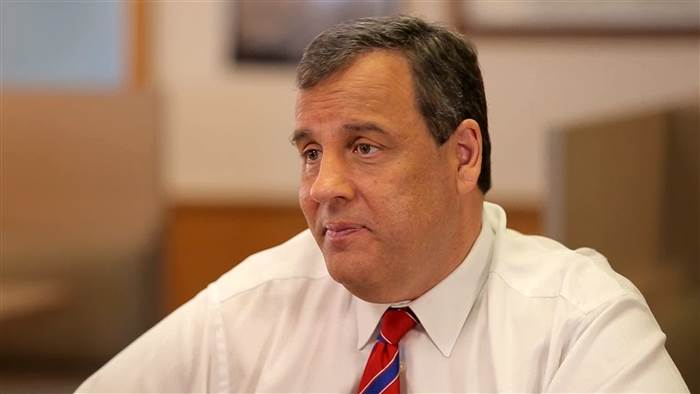 Suffolk Poll: Christie Back of the Pack with Fiorina in New Hampshire