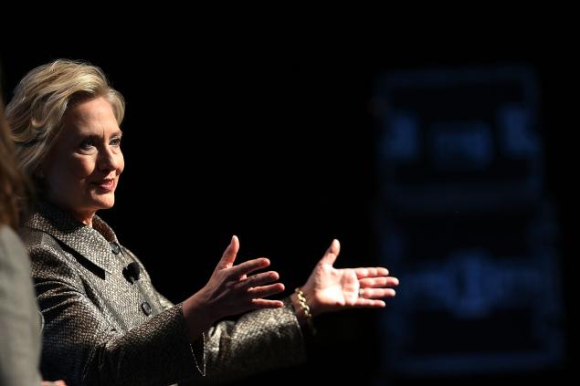 Hillary Clinton Makes Tech Team Hiring Push