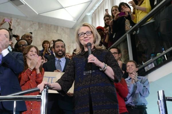 Storage Wars: My Hillary-Like Email Crisis