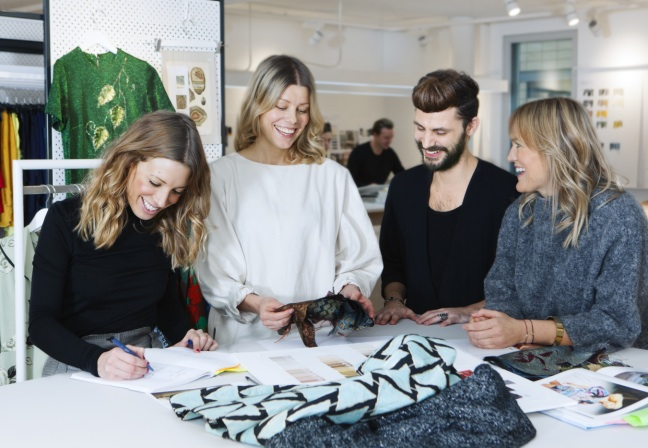 Sustainable Fashion Brands Push Forward
