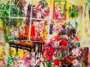 Rosson Crow, Honeymoon, (2015). (Photo: Courtesy Sargent's Daughter's)