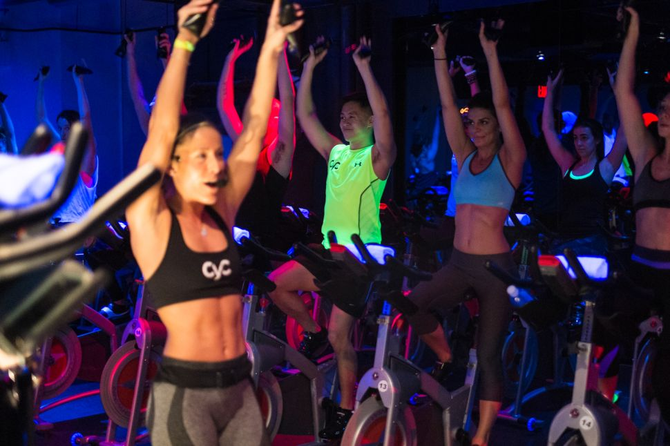 NYC's Top 10 Spin Studios Tried and Tested