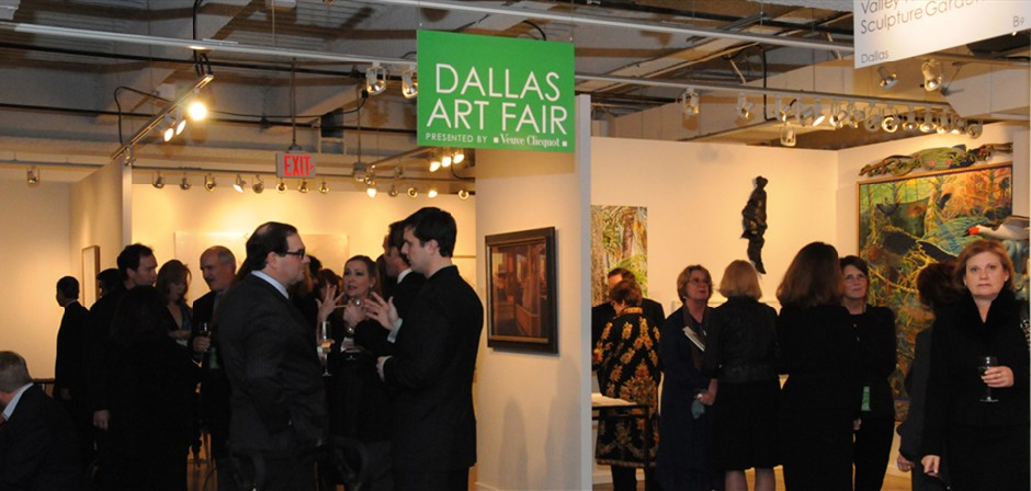 Auctions, Galas, and 10-Gallon Hats: A Preview Look at Dallas Art Week