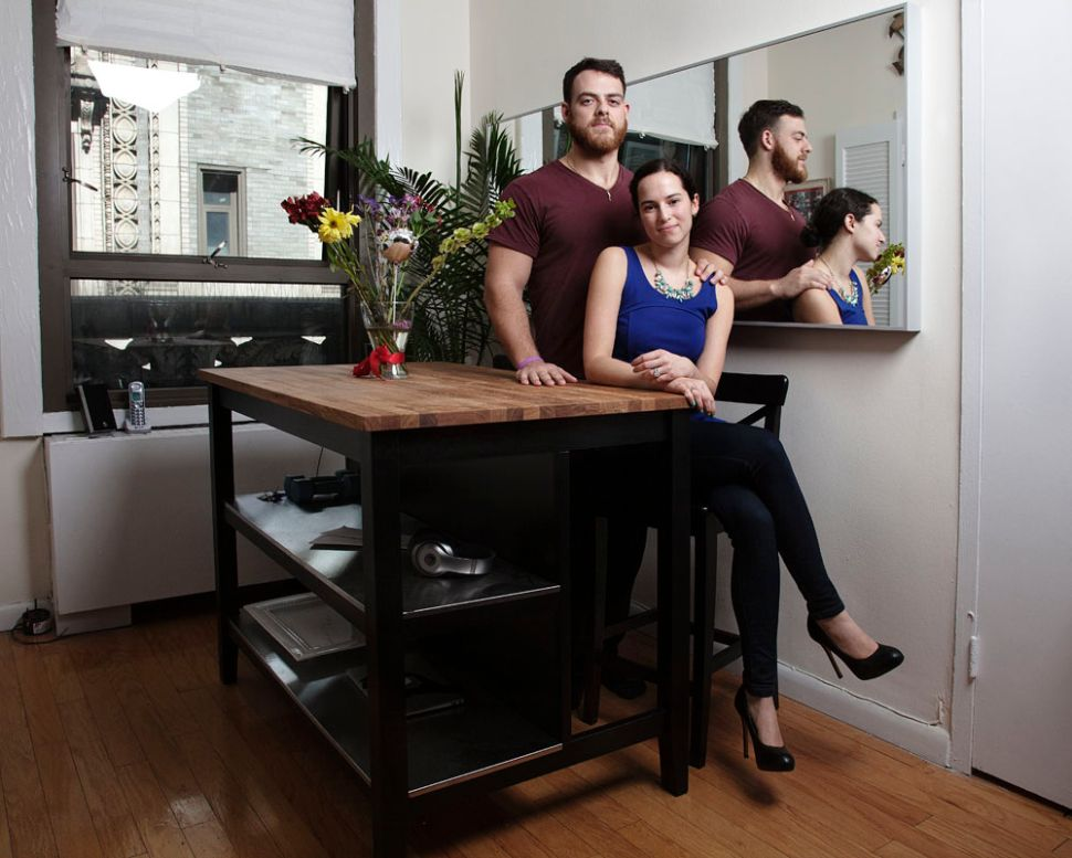 After 'The Match'… the Housing Match: Medical Residents Hustle to Find Homes in NY