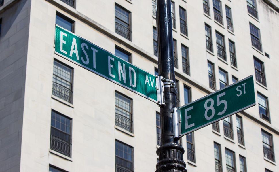 The East Enders