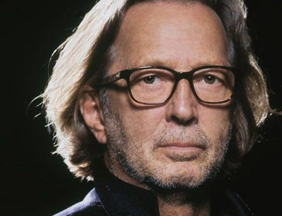In The Beginning There Was My Hatred For Eric Clapton Observer
