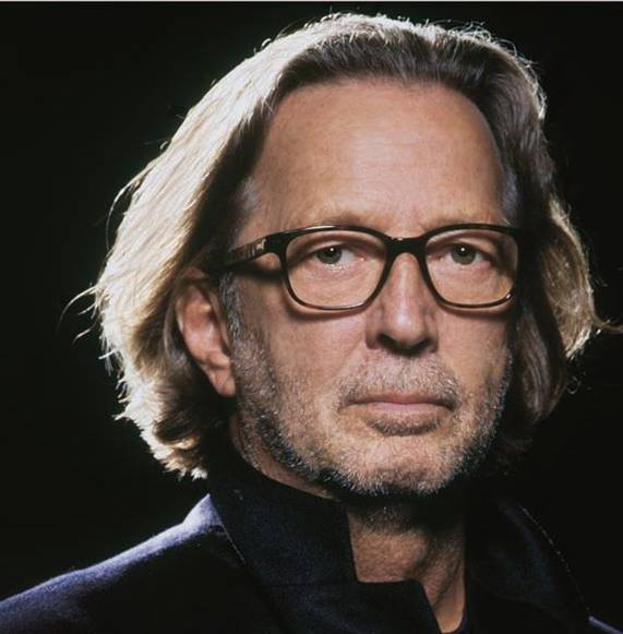 For Your (Re)Consideration: In the Beginning There Was My Hatred for Eric Clapton