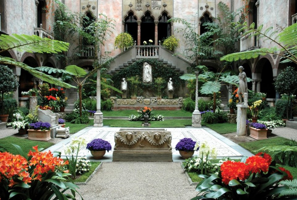 Mobster Allegedly Tried to Sell Works Lost in $500 Million Gardner Museum Heist