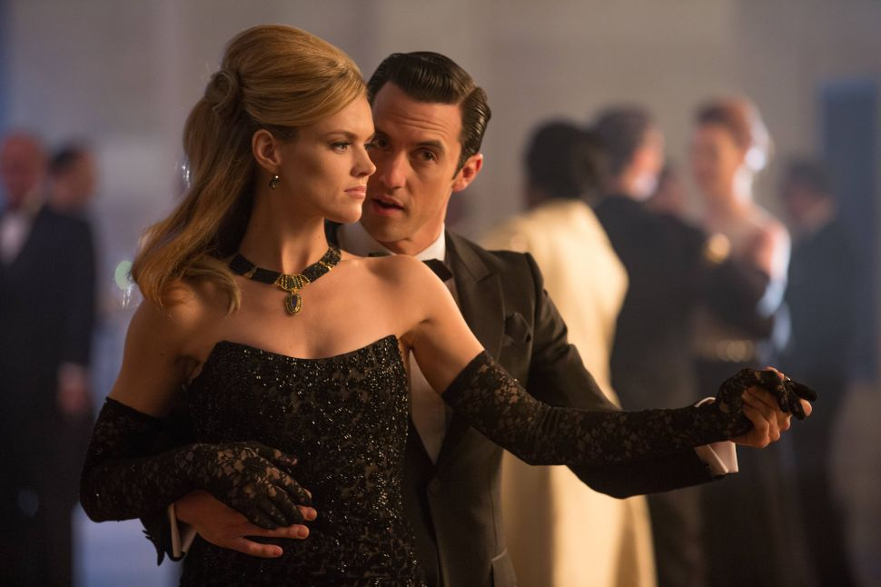 'Gotham' Reference Guide 1×20: Charity Case