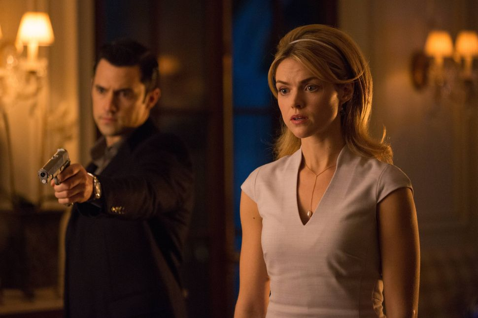 'Gotham' Reference Guide 1×21: None of This Makes Any Sense