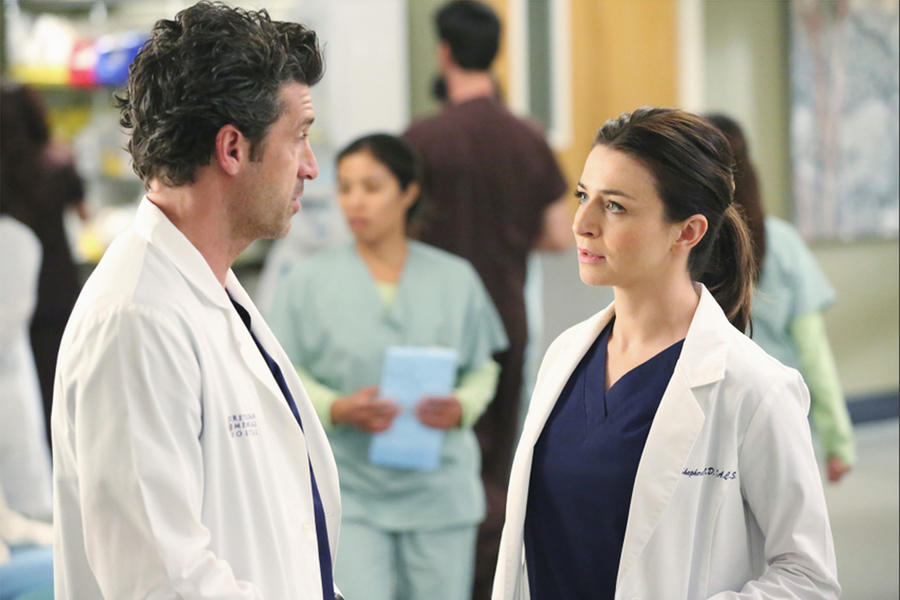 Emotional Shonda-Coaster, Week 19: Stand by Your (Wo)man