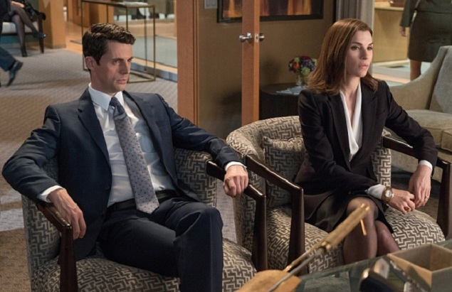 'The Good Wife' Recap 6×17: I HAVE Said It to Your Face, Blanche