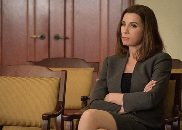 'The Good Wife' 6×19 Recap: Winning Really Is Ugly