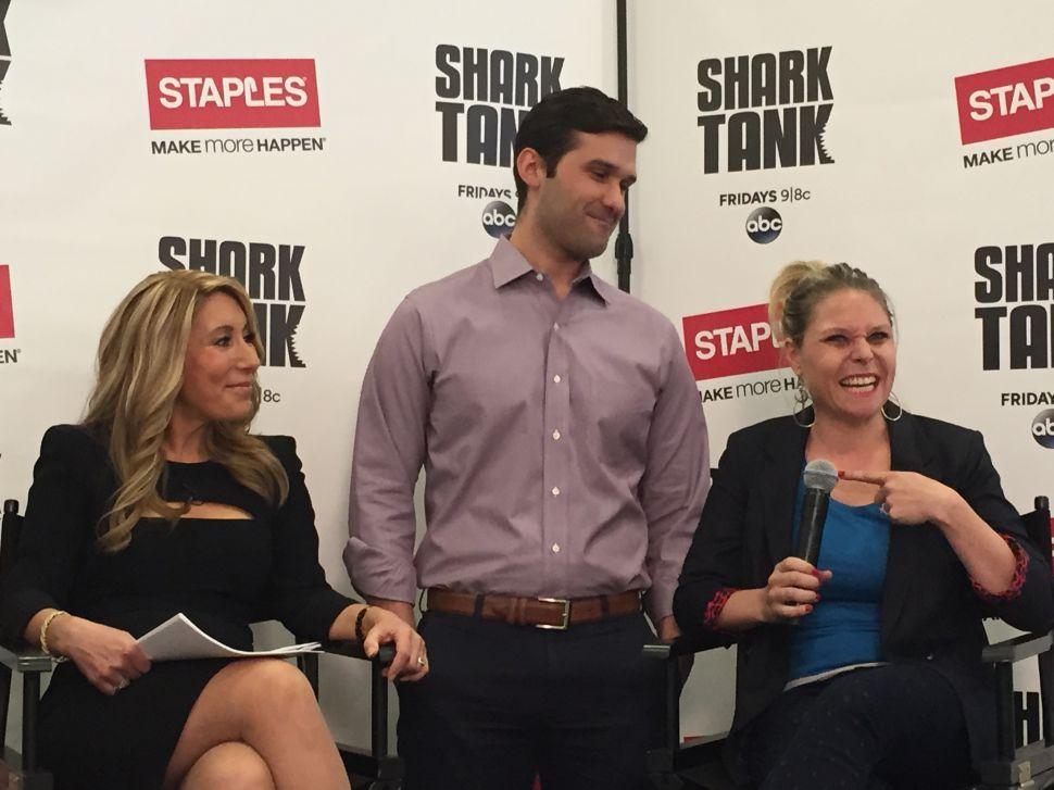 Shark Tank's Lori Greiner Reveals Her Secrets to Entrepreneurial Success