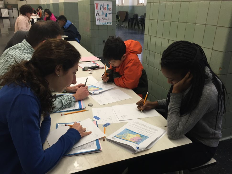 Gaming The System: How a Free Tutoring Program Makes Math Fun