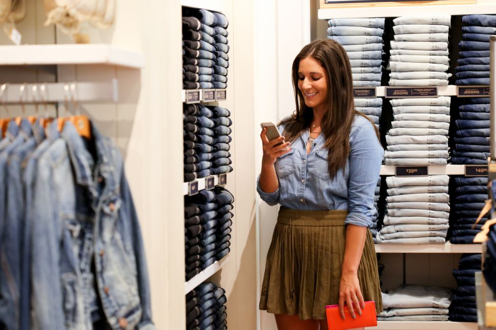 Behold, the Perfect App for Those Who Hate Online Shopping