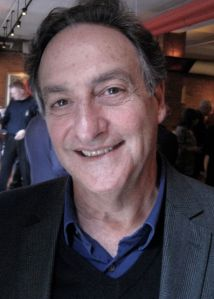 Ira Flatow, radio host of 'Science Friday'