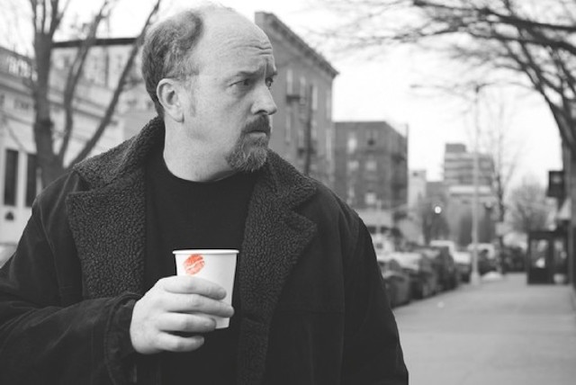 'Louie' Season 5 Premiere Recap: Up All Night to Get Potlucky