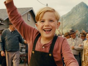 Jakob Salvati in Little Boy.