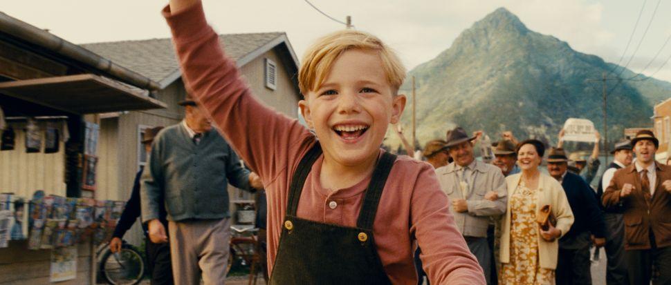 Keeping the Faith: 'Little Boy,' Featuring Jakob Salvati, Has a Big Heart