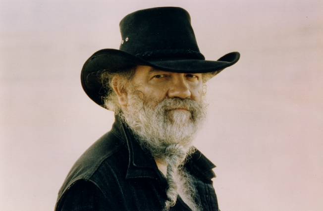 Experimental Music Pioneer La Monte Young Speaks at Red Bull Music Academy Festival