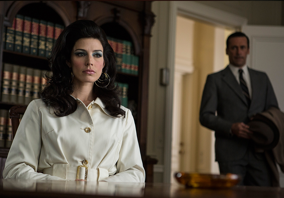 Mad Men 7×9 Recap: Same As the Old Business